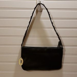 Steve Madden Small Black Handbag